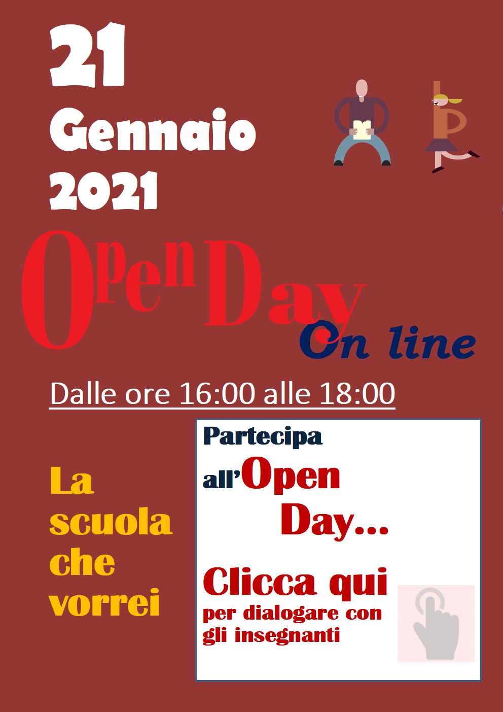 3 Open Day Rossano